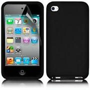 iPod Touch 4th Gen Case Silicone