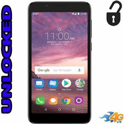 Celular Alcatel IdealXtra 16 GB android 8.1 Desbloqueado Latin Al sur y America  comprar usado  Enviando para Brazil