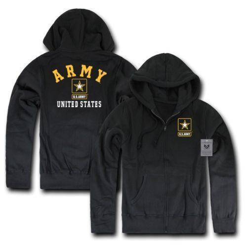 US Army Sweatshirt  4f0a6910931