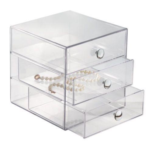 Stackable Storage Drawers Ebay