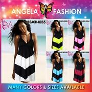 Beach Dress Size 12