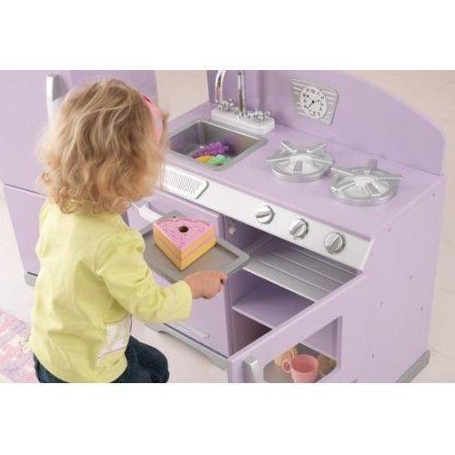 Kidkraft Retro Kitchen Ebay