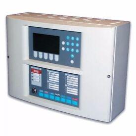 Tyco MZX MX4000 Multi-Loop Fire Alarm Control Panel