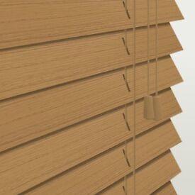 Ikea Wooden Blinds