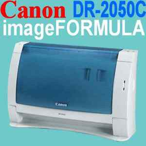 Canon ImageFORMULA Compact Document High Speed Image Scanner Nunawading Whitehorse Area Preview