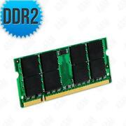 Dell XPS M1210 Memory
