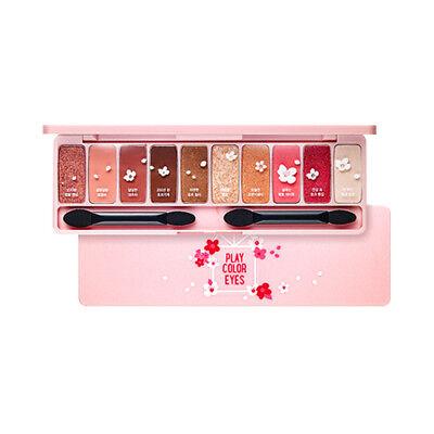 [ETUDE HOUSE] Play Color Eyes - 8g #Cherry Blossom