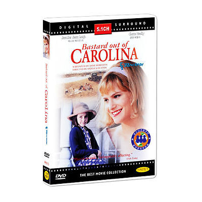 Bastard Out of Carolina (1996) Jennifer Jason Leigh, Ron Eldard DVD *NEW