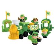Fisher Price Little People St Patricks Day