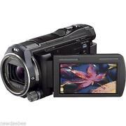 Sony Handycam HDR