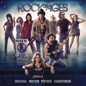 Rock of Ages -  (Album) [CD]