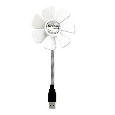 Arctic Breeze Mobile Portable USB Fan ABACO-BZG00-01000