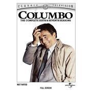 Columbo DVD