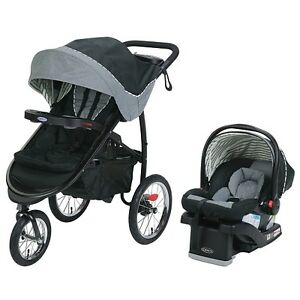 Graco T/System