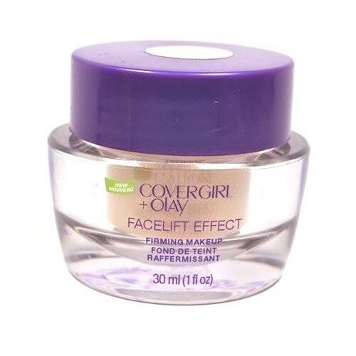 Covergirl Olay FaceLift Effect Firming Makeup Foundation YOU