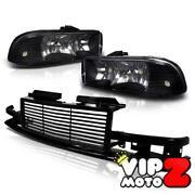 Chevy S10 Headlights