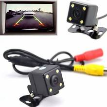 Reverse camera night vision with 5'' Display HD, FULLY INSTALLED Brisbane City Brisbane North West Preview