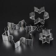 Metal Pastry Cutters