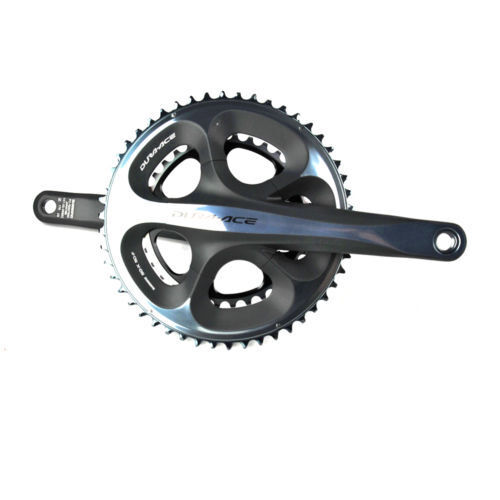 Top 5 Considerations When Purchasing Crank Sets and Crank Parts