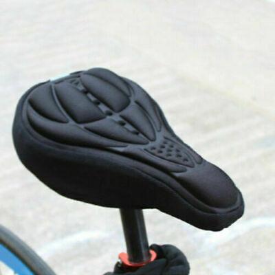 1Pc Ergonomisches gro/ßes Mountainbike-Sattelbezugkissen-Sitzpolster MAGT Fahrradsattel extra breites