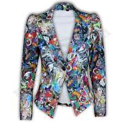 Womens Skirted Coat