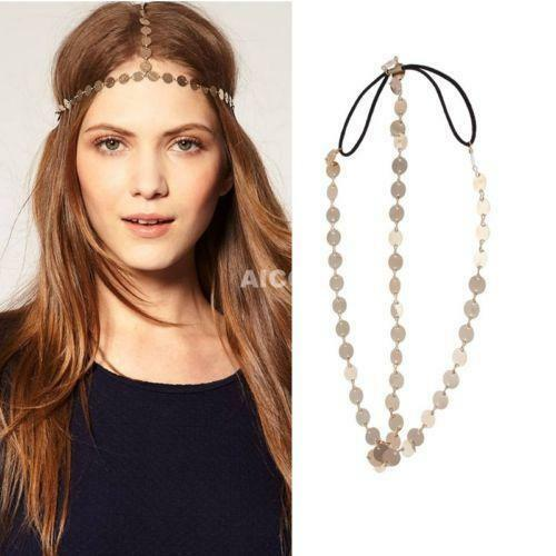 Hippie Headband  Hair Accessories  bb7933cbf8e