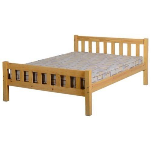 Double Bed Frames | Bedroom Furniture | eBay