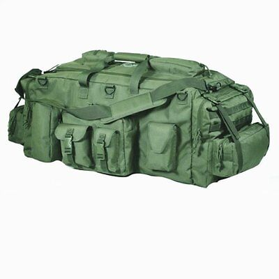 Voodoo Tactical 15-968504000 Mojo Load-Out Bag OD Green