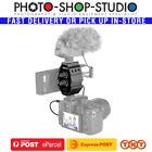Video Camera Microphones for Nikon Camcorder
