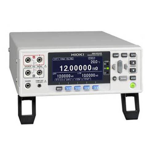 Hioki RM3545 DC Resistance Meter, High Precision