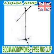 Heavy Duty Microphone Stand