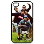 iPhone 4 Hard Cover Black