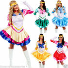 Women's Sailor Moon Costumes