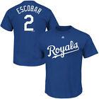 Alcides Escobar MLB Shirts
