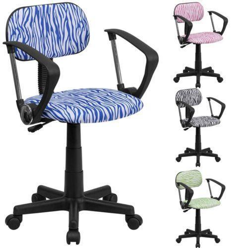 Kids desk chair ebay for Best desk chair for kids