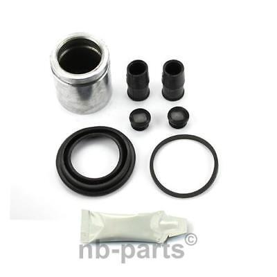 Bremssattel Reparatursatz + Kolben vorne 54mm VW Golf 3 4 5 6 Polo 6R 6C 9N Up