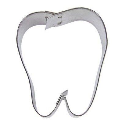 Ausstechform Zahn 6 cm Ausstecher Zähne Städter