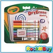 Crayola Washable Pens