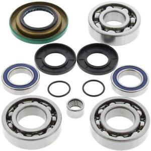 Front Differential Bearing Kit Can-Am QUEST 650 STD / XT 650cc 2002 2003 2004