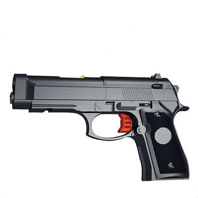 Plastic toy guns Manual Water bombs Soft play Gun children toy guns (Plastic Toy Guns)