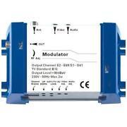 RF Modulator UHF