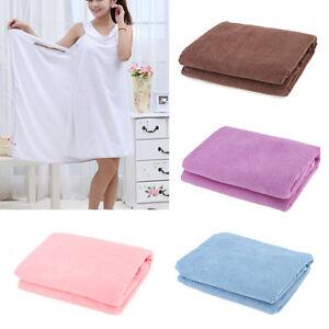 femmes hommes serviette de bain drap peignoir jupes multifonctions douche plage ebay. Black Bedroom Furniture Sets. Home Design Ideas