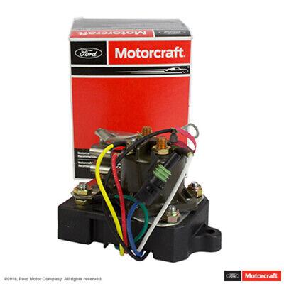 Diesel Glow Plug Switch MOTORCRAFT DY-1128