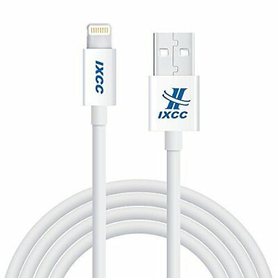 Extra Long iPhone Charger Cable, iXCC 10 Feet Lightning 8pin