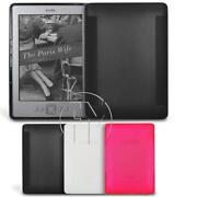 Kindle 4 Silicone Case