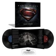 Soundtrack LP