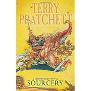Terry Pratchett Sourcery