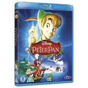 Peter Pan Blu Ray