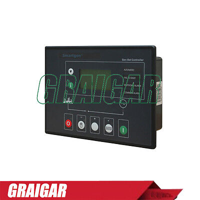 New Smartgen Hgm6310g Generator Controller Auto Start And Stop Function Module