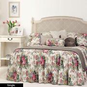 Single Bedspread
